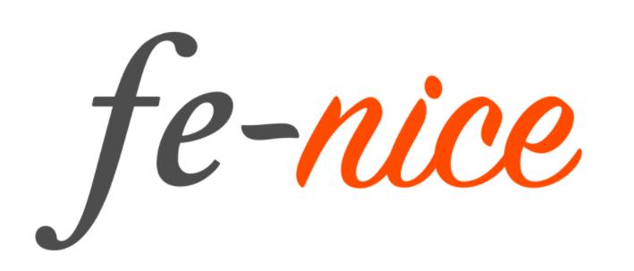 Fe-Nice
